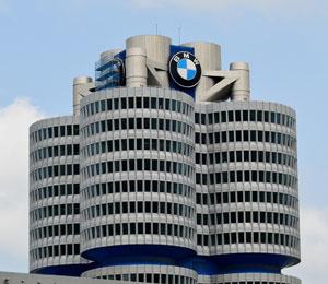 BMW Factory Munich