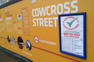 Considerate Constructors Scheme poster