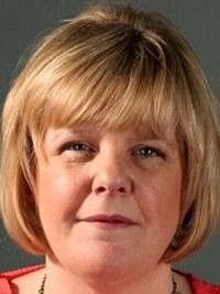 Annie Barr