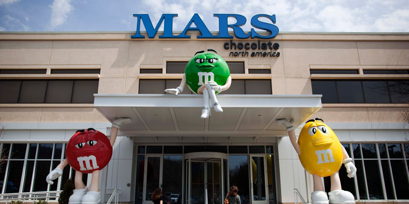 Mars Confectionery