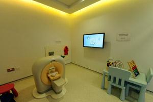 Noahs Ark Childrens Hospital for Wales
