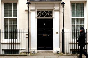 11 Downing Street