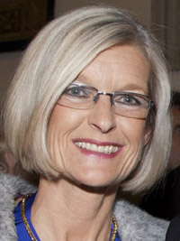Dorothy Saul-Pooley