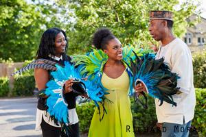 Carnival Ballet