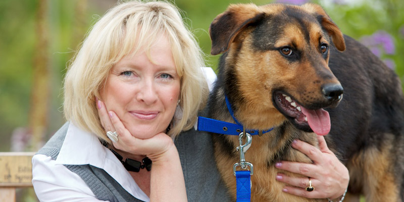 Claire Horton - Battersea Dogs & Cats Home