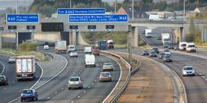 Manchester Motorway