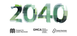 Transport for Manchester 2040 report
