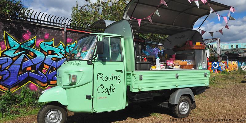 Roving Café