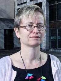 Vicky Gough