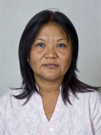Dr. Chanda Gurung Goodrich