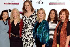 WFTV and BFI Geena Davis Symposium