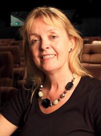 Kate Kinninmont MBE