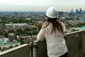 Beth Preston - BT Tower