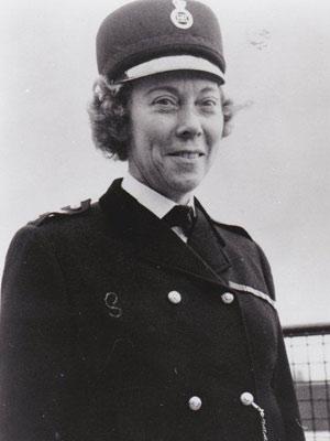 WPS Ethel Bush
