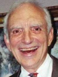 Professor David Furnas MD