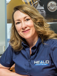 Debbie Heald