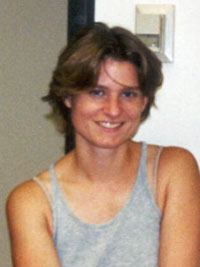 Eugenie Hunsicker