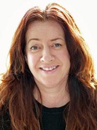 Katie Mullally