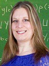 Martine Barons