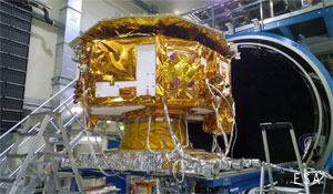 ESA LISA-Pathfinder