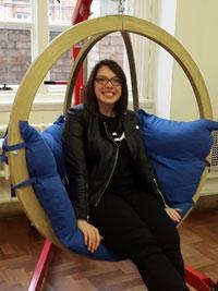 Becky Wilson - The Social Media Geek