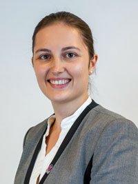 Lucy Collins - Ministry of Defence