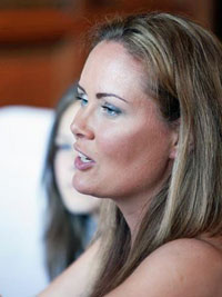 Naomi Timperley