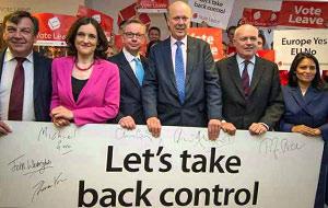 Vote-Leave-campaign