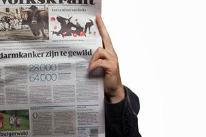 European newspaper