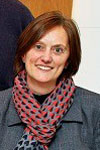 Julie Campbell - University of Sheffield