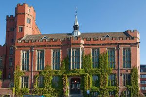 Firth Court - University of Sheffield