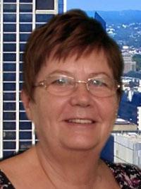 Judith Margolis