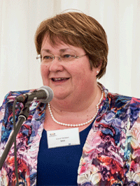 Carol Holden - Northern Automotive Alliance