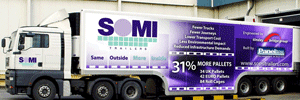 SOMI Trailers
