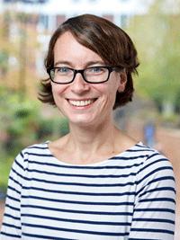 Stephanie Schnurr - University of Warwick