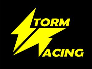 Storm Racing logo