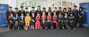 Royal College of Psychiatrists graduation
