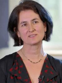 Rebecca Hilsenrath - EHRC