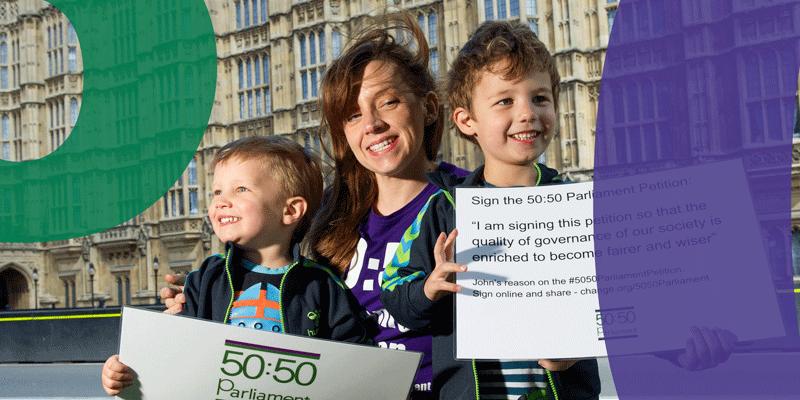 5050 Parliament