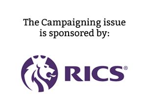 RICS banner