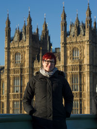 Anne Foster - House of Commons
