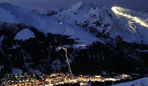 Davos - Switzerland