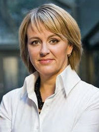 Hanna Birna Kristjansdottir - Women in Parliaments Global Forum