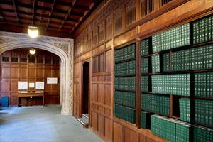Hansards - House of Commons