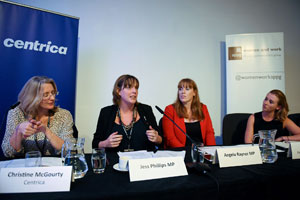 Jess Phillips - Women and Work APPG