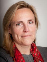 Julia Harrison - FTI Consulting