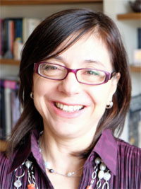 Dr. Paola Subacchi - Chatham House