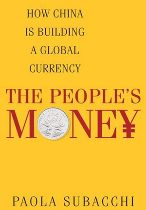 Paola Subacchi - The Peoples Money