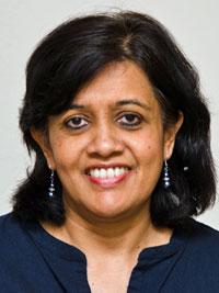 Parvati Raghuram - Open University