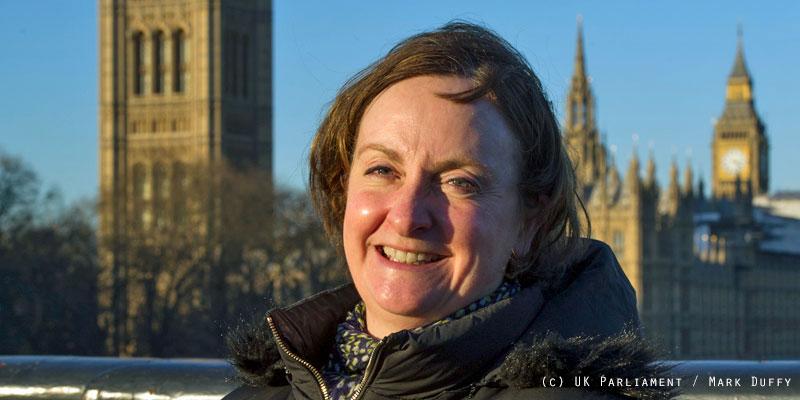 Portia Dadley - Hansard